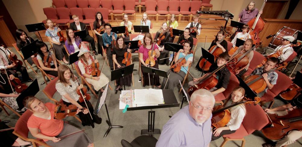 Advanced Orchestra