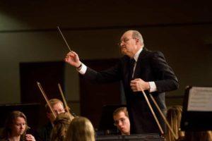 Lewis Rosove, Conductor